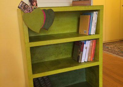 """Libreria """"L'amore per la lettura"""""""